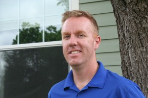 Brandon Junker is our home inspector for Fort Worth and Keller areas